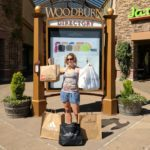 Shop Til You Drop for a Good Cause at the Woodburn Premium Outlet's Fall Fashion Frenzy {Sponsored}