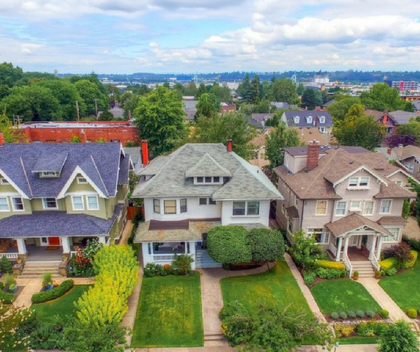 A Guide to Portland Neighborhoods: Northwest Portland
