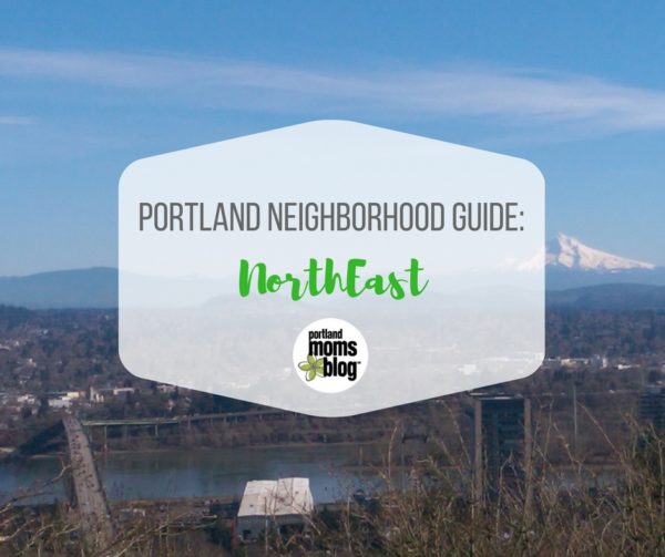 northeast portland
