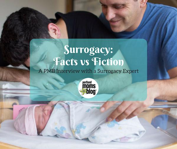 Surrogacy 101