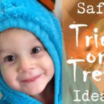 No More Door-to-Door! Alternative Trick-or-Treating Ideas