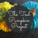 The Teal Pumpkin Project: Offering More Than Just Candy This Halloween
