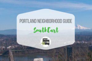 southeast portland