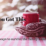 Surviving a Family Holiday