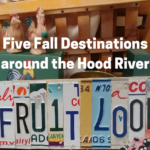 5 Fall Destinations Around the Hood River Fruit Loop