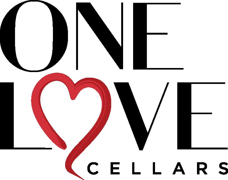 One Love Cellars Logo