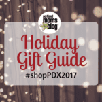 ShopPDX 2017 Holiday Gift Guide :: Locally Sourced Gifts and Giveaways!
