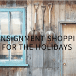 Holiday Shopping Guide: The Consignment Edition