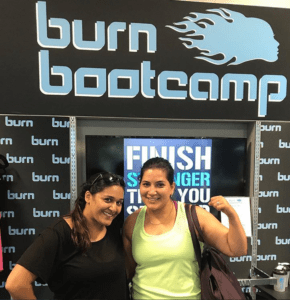 Burn Bootcamp