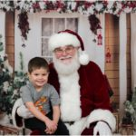 Cookies with Santa {2017 Recap}