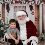Cookies with Santa {2017 Recap}