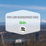 Choosing a Portland Neighborhood: A Mom's Guide to North Portland (NoPo)