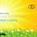 2018 Guide to Portland Summer Camps