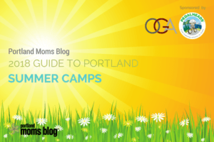 Summer Camp Guide 600x400