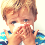 Can Cold and Flu Season be Over Now? A Working Mom's Plea