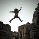 Becoming Brave: Modeling Courage for Our Kids
