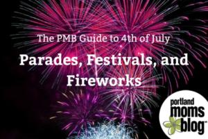 Portland Parades, Festivals, and Fireworks