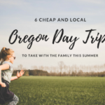 Six PNW Day Trips to Take with the Family This Summer