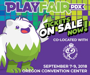 PlayFair PDX