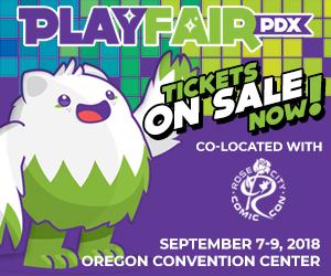 PlayFair PDX