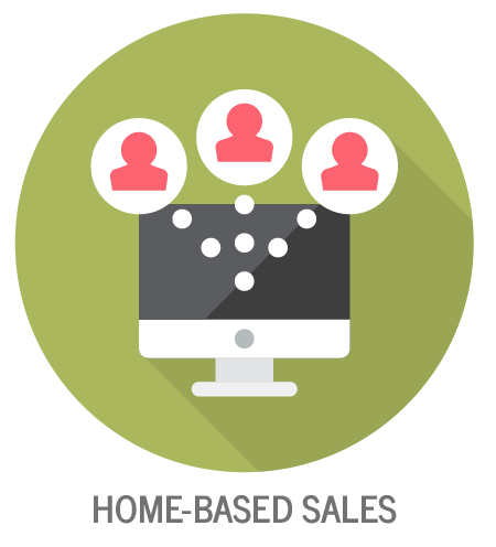 Home-Based Sales
