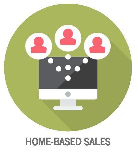Home-Based Sales