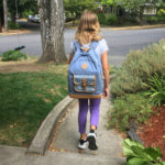 An Open Letter to My Daughter Starting Middle School