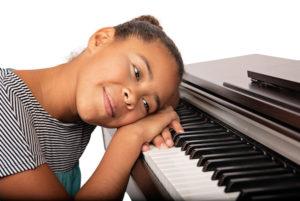 Happy Valley Arts Academy - Piano