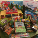 Toys for Kids AND Moms: Play Fair PDX Review