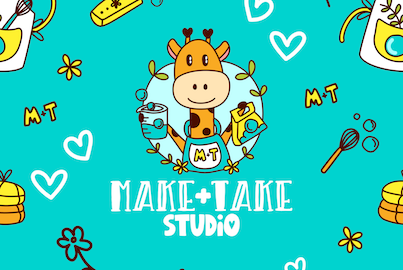 Make + Take Studio