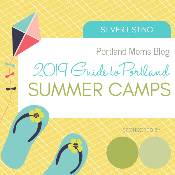 Silver Listing 2019 Guide to Portland Summer Camps