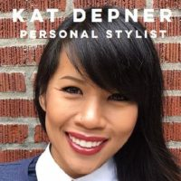 Kat Depner Personal Stylist