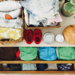 10 Ways to Reduce the Environmental Impact of Having Kids