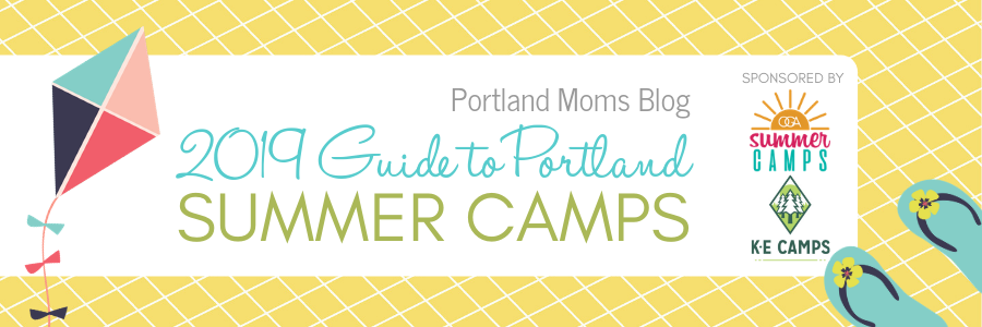 2019 Guide to Portland Summer Camps