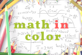 Math in Color
