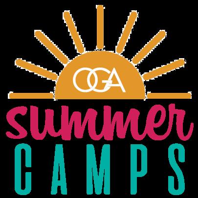 OGA Summer Camps 2019