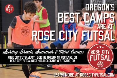 Rose City Futsal