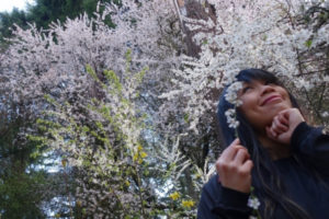 Portland Spring Looks