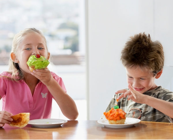 feeding your family