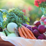 Beyond the Grocery Store: 3 Places to Find Local Food