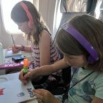 Traveling With Kids Is Hard – Do it Anyway!