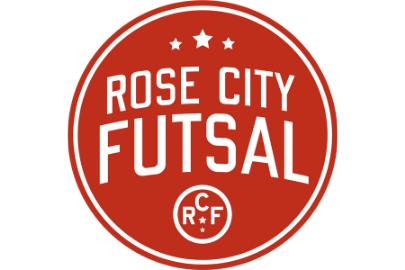 Logo for Rose City Futsal Birthday Party