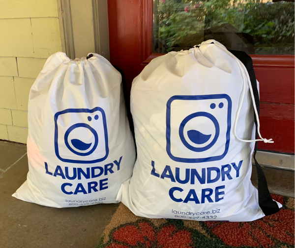 Laundry Care is Self Care