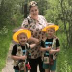 5 Keys to Summer Sanity/Survival for Moms