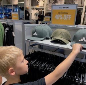 Discounts at the Columbia Gorge Outlets