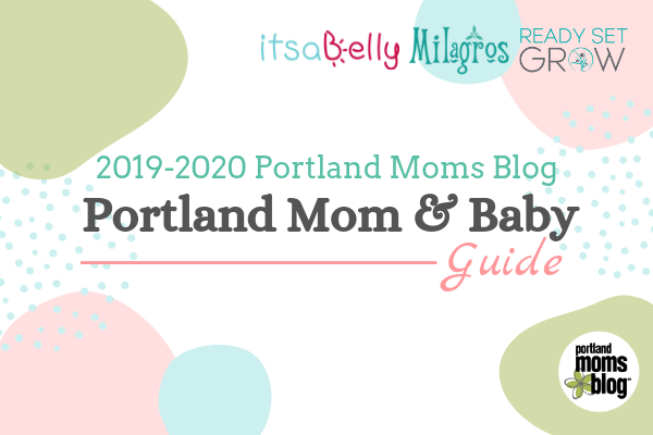 Mom & Baby Guide 2019-2020