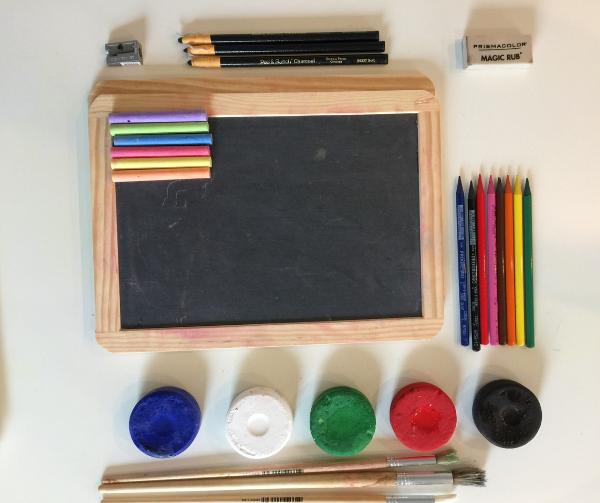 Portland Moms Blog - Green back to school guide