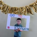 Adjusting to Kindergarten…For Moms