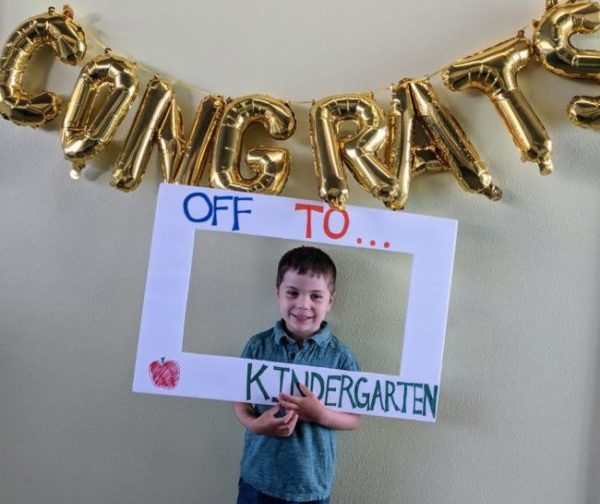 prepare moms for kindergarten