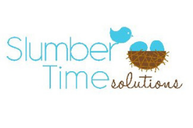 Logo for Slumber Time Sleep Consultant for Portland Mom & Baby Guide